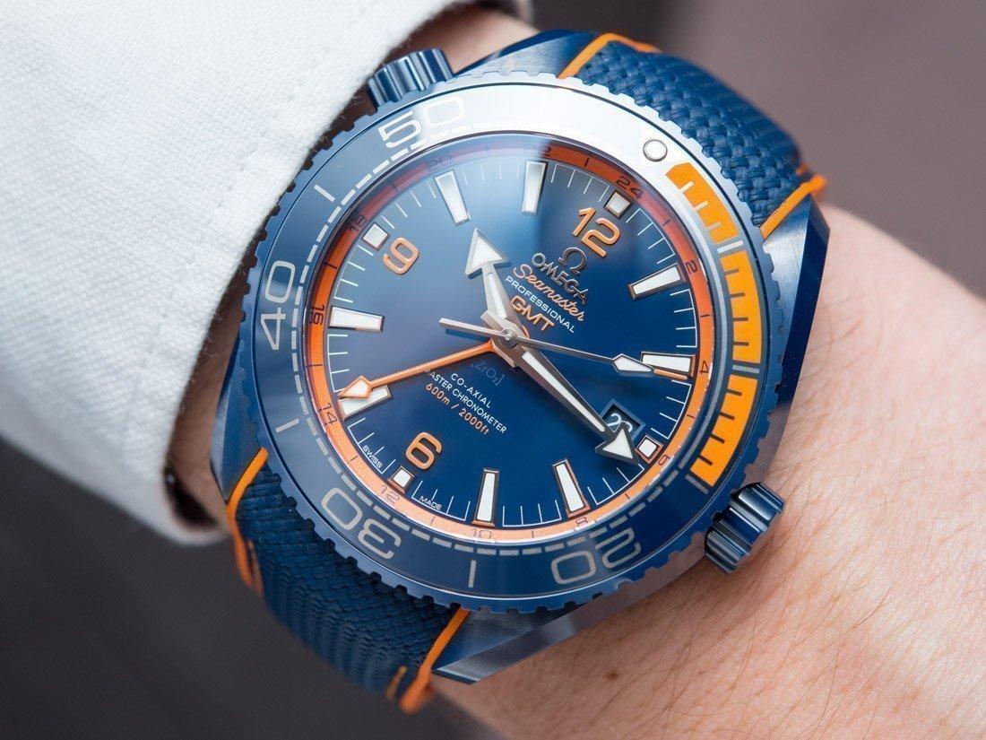Replica Uhren Omega