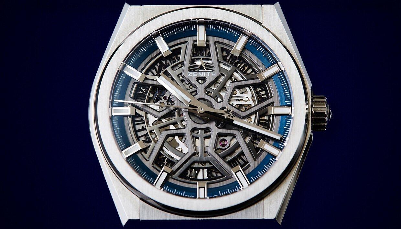 Replica Uhren Zenith
