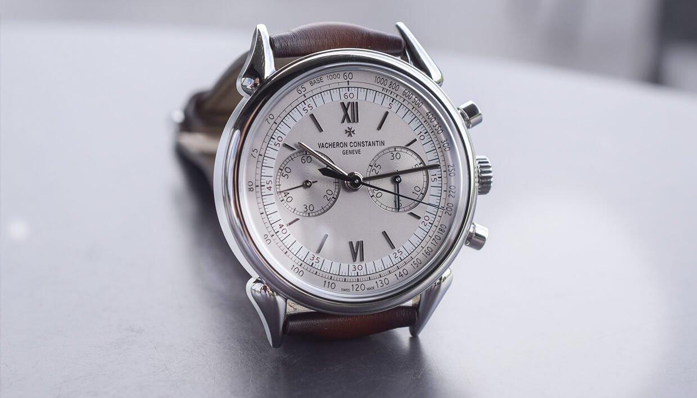 Replica Uhren Vacheron Constantin