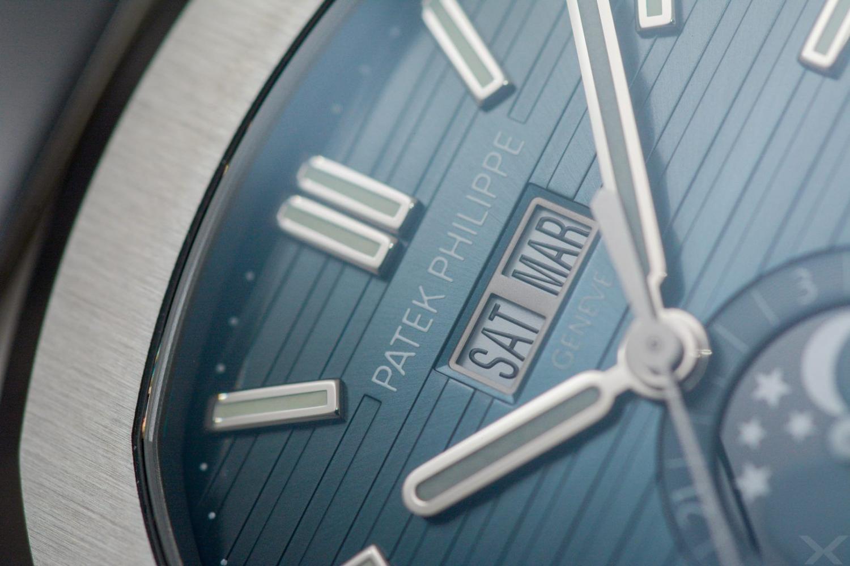 Replica Uhren Patek Philippe