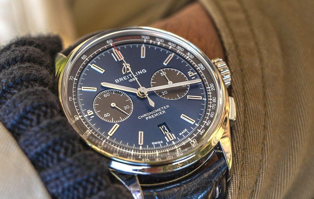 Fake Uhren Breitling