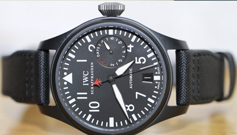 Replica Uhren IWC